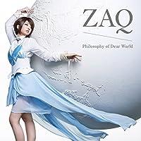Philosophy of Dear World(DVD付)