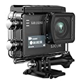 SJCAM Legend SJ6 Sports Gyro Action Camera with 2' Dual LCD...