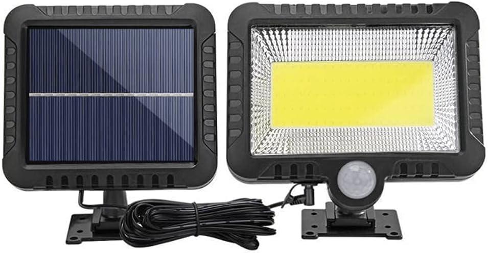 Ahzhlb Spring new work Solar Human Soldering Body Induction 100 Safety Light 2400mAh LED