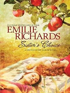 Sister's Choice (Shenandoah Album series Book 5)