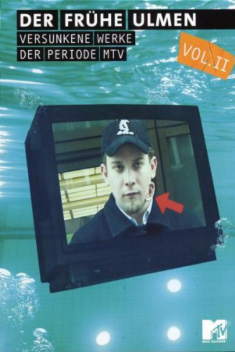 Christian Ulmen - Der frühe Ulmen: Versunkene Werke der Periode MTV, Vol. 02 [2 DVDs]
