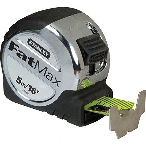Stanley 533886 FatMax 5m 16ft Tape Measure