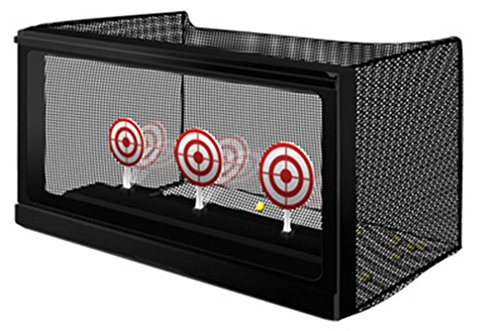 GAME FACE ASTLG Auto-Reset AirSoft Targets