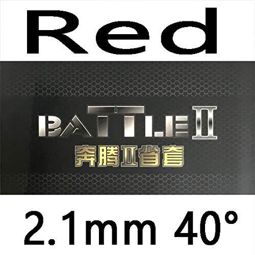 Sale!! Friendship 729 Provincial Battle II (Battle 2 Pro, New Version) Table Tennis Rubber Ping Pong...