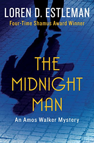 The Midnight Man (Amos Walker Novels Book 3) (English Edition)
