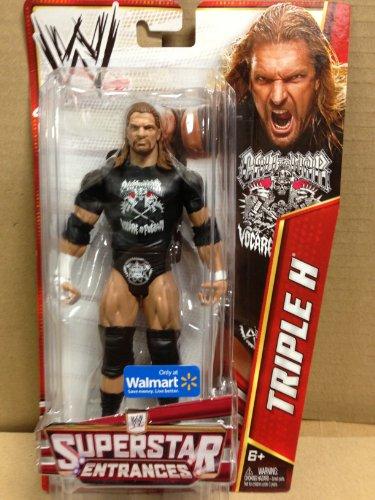 Mattel WWE Wrestling Exclusive Supe…
