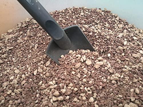 argan Substrato Terriccio Professionale per Piante Grasse Succulente e Cactacee - Misto Mix Specifico per Drenaggio - 5lt