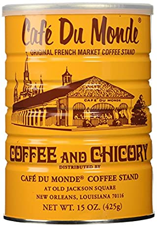Café Du Monde Coffee with Chicory