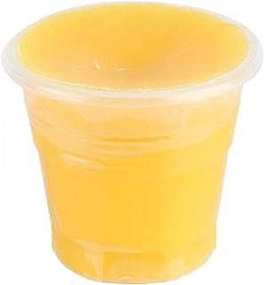 Bienenwachs Gelb Bars Natürliche Reine Bienenwachs Lebensmittel Kosmetikwachs für Kerzen Seifenherstellung, DIY Lippenbalsam und Möbel/Schneidebrett