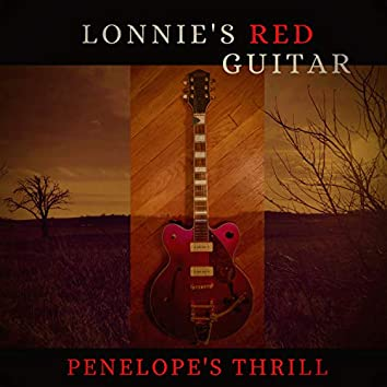 Lonnie's Red Guitar