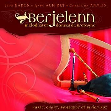 Berjelenn (Melodies et danses de Bretagne)