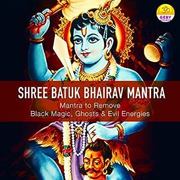 Shree Batuk Bhairav Mantra