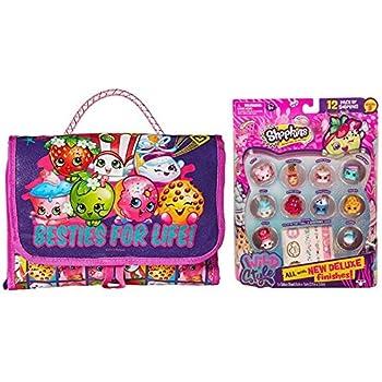 Shopkins Season 9 Wild Style Assorted 12 Pack | Shopkin.Toys - Image 1