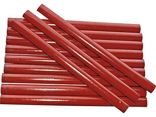 CON : P Cpt780540 de menuisier crayon, Lot de 12 pièces