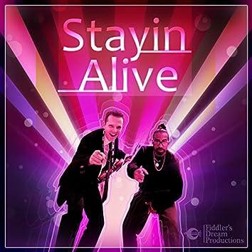 Stayin Alive (Remix)
