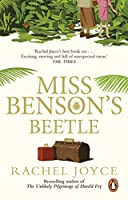 Miss Benson's Beetle: An uplifting and redemptive story of a glorious female friendship against the odds