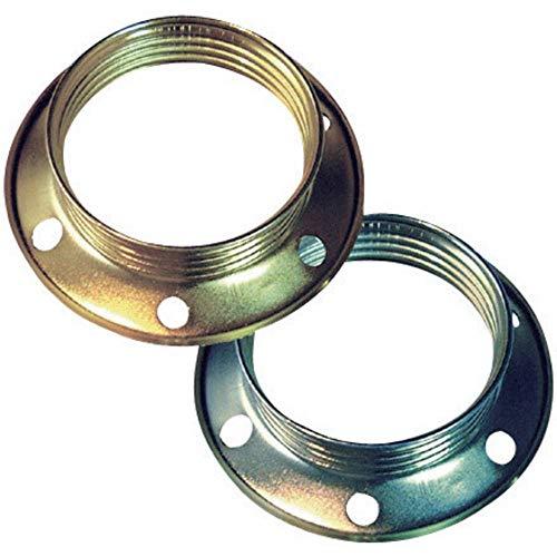 Ring met schroefdraad E27 0445, 2 stuks