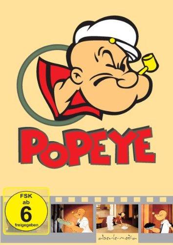 Popeye - Seine abenteuerlichsten Abenteuer