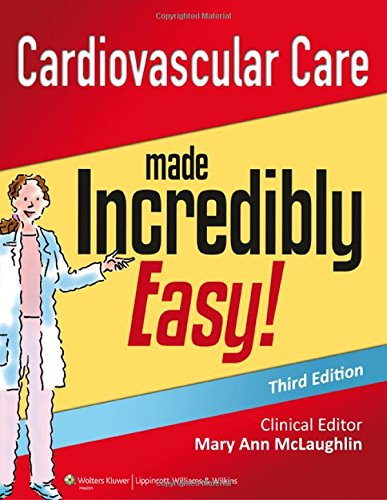 10 best cardiology made easy for 2020