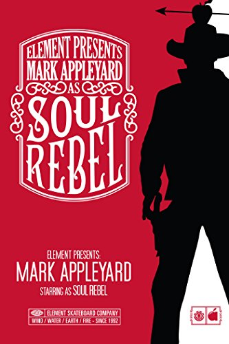 Soul Rebel: Mark Appleyard [OV]