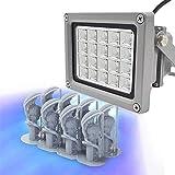 Vogvigo UV-Harzhärtungslicht das härtendes Licht 405nm UV-Harz für SLA