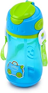 Trunki Terrance Drinks Bottle, Blue