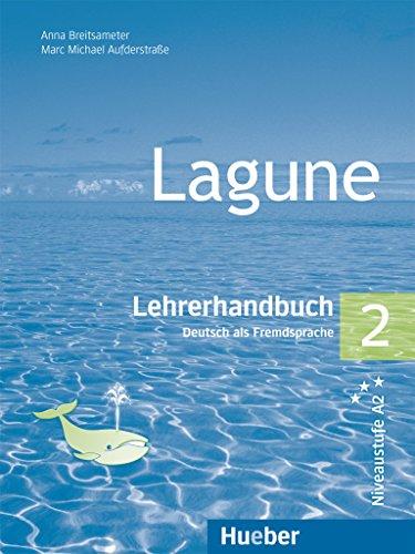 Lagune 2: Lehrerhandbuch
