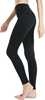 Tesla Women's Thermal Wintergear Compression Baselayer Pants Leggings Tights XYP XUL