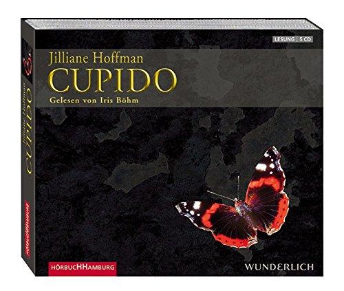 Cupido, 5 Audio-CDs