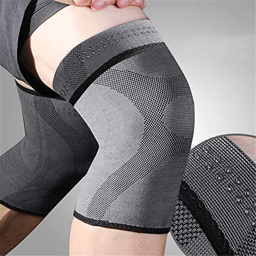 Fantastic Prices! JXYNB Non-Slip High Elastic Knee,2316cm,Knee Compression Sleeves Support,Joint Pain Relief, and Knee Injury Recovery Knee Sleeves for Women Men