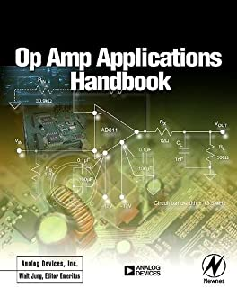 Best application of analog electronics Reviews