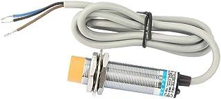 Sensor de aproximación de proximidad inductivo Detector de interruptor Latón niquelado LJ18A3-8-Z