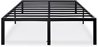 Olee Sleep 18 Inch Tall Heavy Duty Steel Slat/ Anti-slip Support/ Easy
