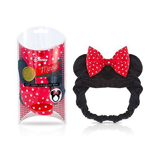 Mad Beauty - Plush Headband - Minnie Head Band - Disney - Pack of 1