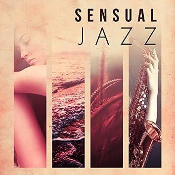 Sensual Jazz – Shades of Jazz Piano, Burning Desire, Romantic Jazz Dinner, Sensual Jazz for Lovers