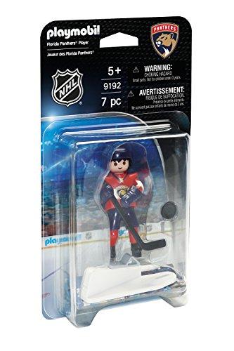 PLAYMOBIL 9192 - NHL Florida Panthers Player