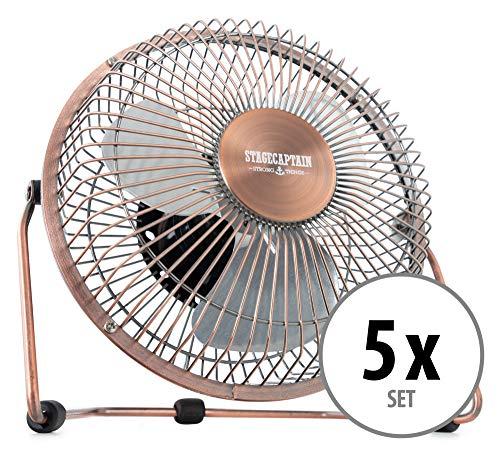5x Stagecaptain TV-60U PolarPower 6