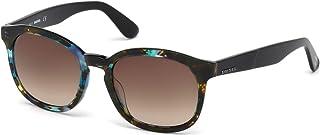 Diesel Wayfarer Unisex Sunglasses