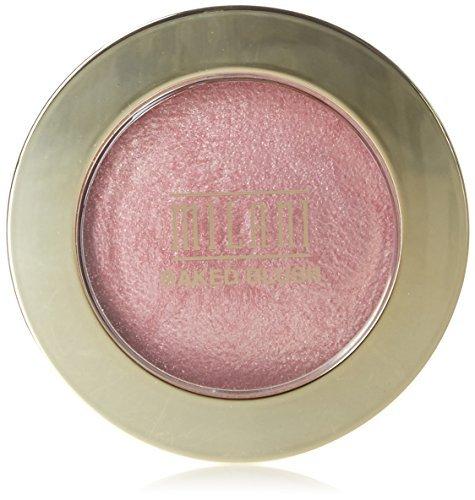 Milani Baked Blush, Dolce Pink by Milani