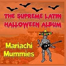 The Supreme Latin Halloween Album