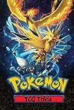 Pokemon Trading Card Game Trivia: Trivia Quiz Game Book (English Edition)