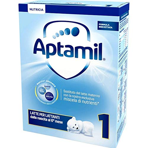 Aptamil 1 750g