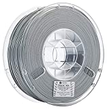 Polymaker 3D Printer Filament PolyLite ASA, 1.75mm, 2.2lb (1Kg), Grey Filament, 3D Printing Filament, 1.75mm Filament