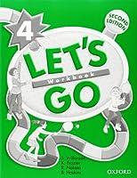 Let's Go 2/E 4 Work Book