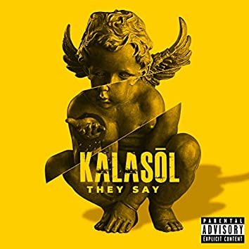 They Say (feat. Donnie Parker)