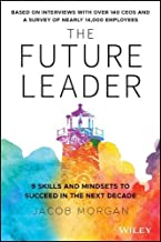 Best leader of the future Reviews