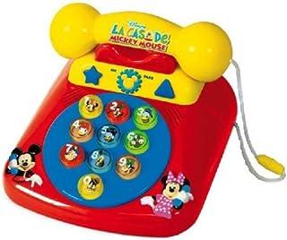 Mouse Juguete Amazon esTelefono Mickey esTelefono Amazon rCeWdoQxB