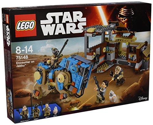 LEGO Star Wars 75148 - Encounter on Jakku™
