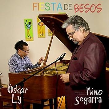 Fiesta De Besos (feat. Nino Segarra)