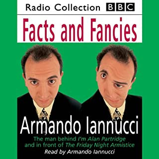 Facts & Fancies cover art